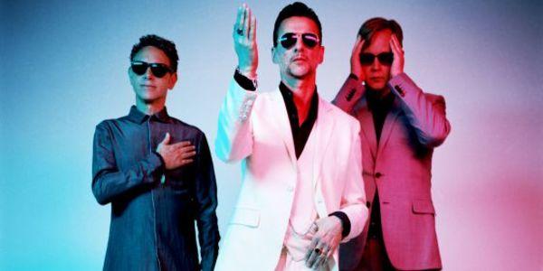 Discografia Depeche Mode MEGA Completa