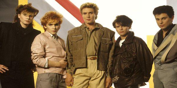Discografia Duran Duran MEGA Completa