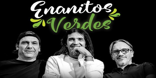 Discografia Enanitos Verdes MEGA Completa