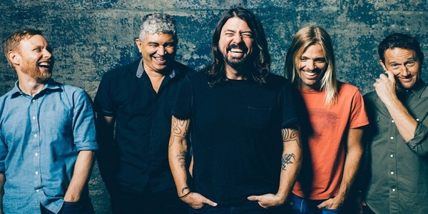 Discografia Foo Fighters MEGA Completa