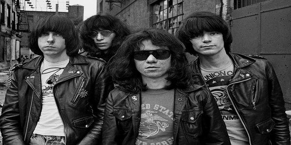 Discografia Ramones MEGA Completa