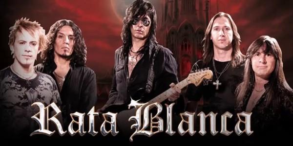 Discografia Rata Blanca MEGA Completa