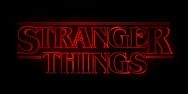 Soundtrack Stranger Things MEGA Completa
