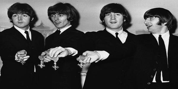 Discografia The Beatles MEGA Completa