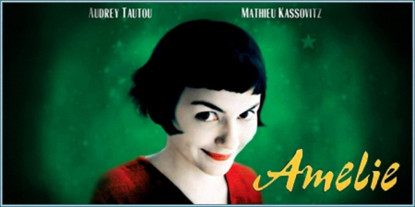 Soundtrack Amélie MEGA Completa