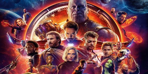 Soundtrack Avengers Infinity War MEGA Completa