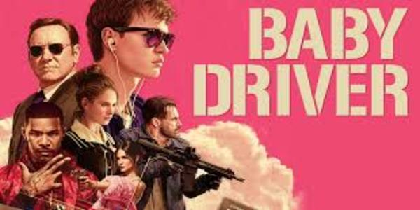 Soundtrack Baby Driver MEGA 320 Kbps