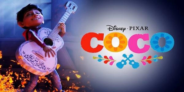 Soundtrack COCO MEGA Completa