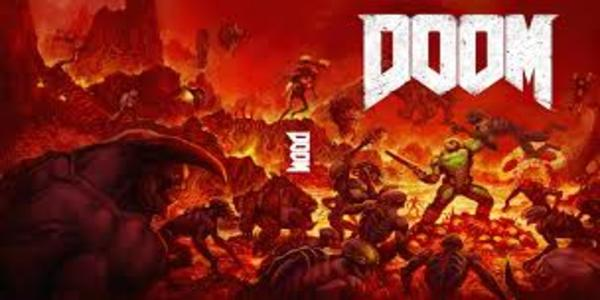 Soundtrack Doom MEGA 320 Kbps