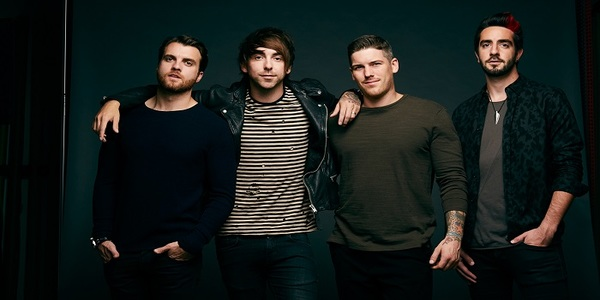 Discografia All Time Low MEGA Completa