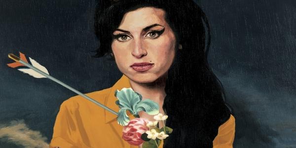 Discografia Amy Winehouse MEGA Completa