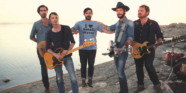 Discografia Band of horses MEGA Completa