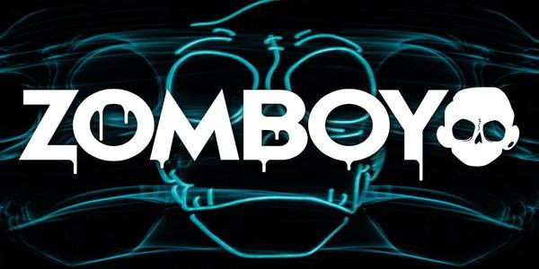 Discografia Zomboy MEGA Completa
