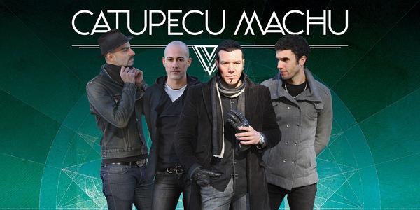 Discografia Catupecu Machu MEGA Completa