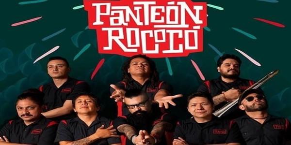 Discografia Panteon Rococo MEGA Completa