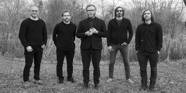 Discografia The National MEGA Completa