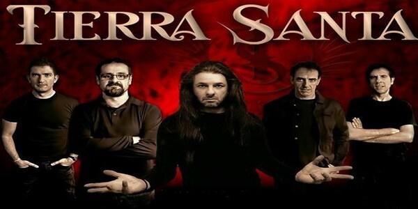 Discografia Tierra Santa MEGA Completa