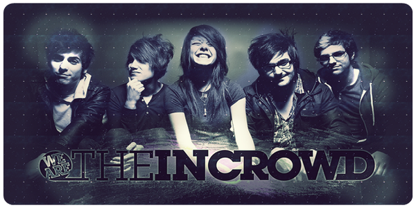Discografia We are the in Crowd MEGA Completa