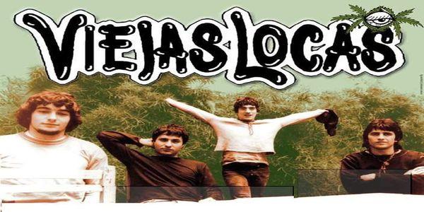 Discografia Viejas Locas MEGA Completa