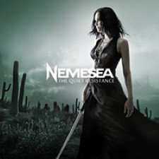 Descargar Nemesea – The Quiet Resistance [2011] MEGA