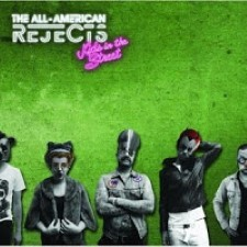 Descargar The All American Rejects – Kids in the Street [2012] MEGA
