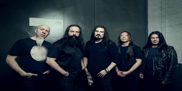 Discografia Dream Theater MEGA Completa