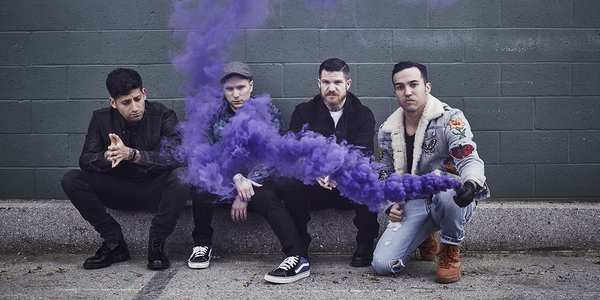 Discografia Fall out Boy MEGA Completa