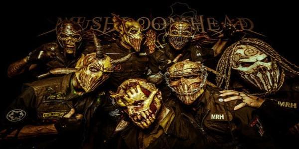 Discografia Mushroomhead MEGA Completa