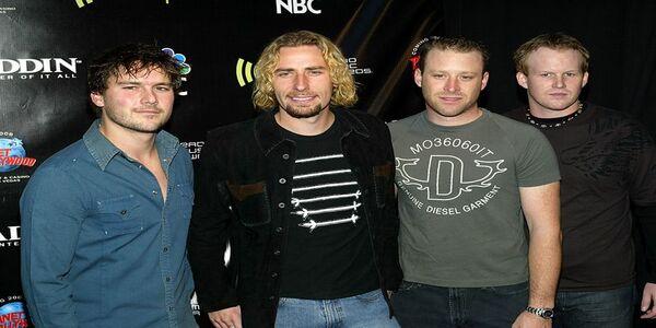 Discografia Nickelback MEGA Completa