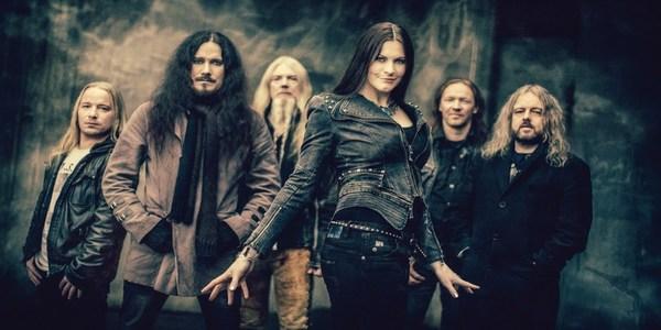 Discografia Nightwish MEGA Completa