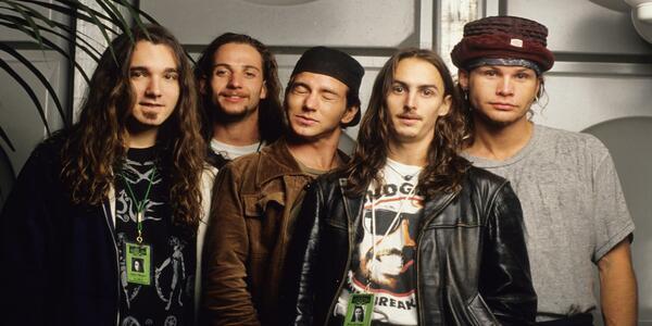 Discografia Pearl Jam MEGA Completa