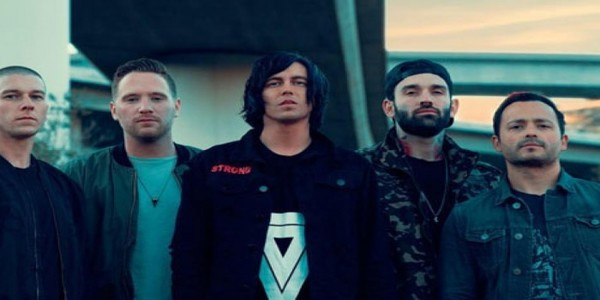 Discografia Sleeping With Sirens MEGA Completa