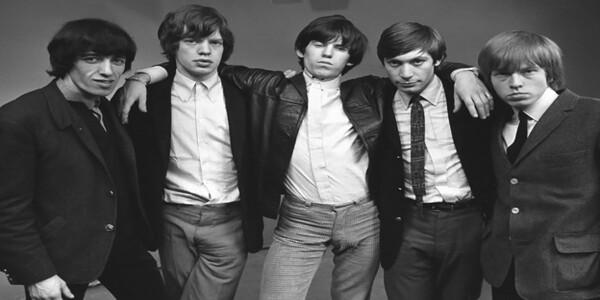 Discografia The Rolling Stones MEGA Completa