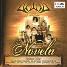 Descargar Akwid – La Novela [2008] MEGA
