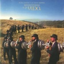 Descargar Aleks Syntek – Bienvenido A La Vida [1995] MEGA