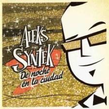 Descargar Aleks Syntek – De Noche En La Ciudad [2001] MEGA