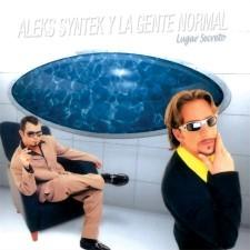 Descargar Aleks Syntek – Lugar Secreto [1997] MEGA