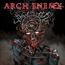 Descargar Arch Enemy - Covered In blood [2019] MEGA