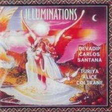 Descargar Carlos Santana – Illuminations [1974] MEGA