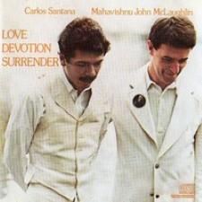Descargar Carlos Santana – Love Devotion Surrender [1973] MEGA