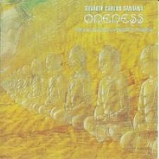 Descargar Carlos Santana – Oneness Silver Dreams [1979] MEGA