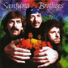 Descargar Carlos Santana – Santana Brothers [1994] MEGA