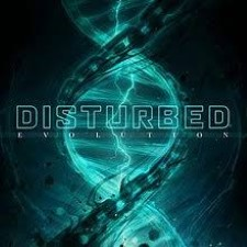 Descargar Disturbed - Evolution [2018] MEGA