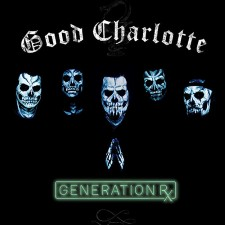 Descargar Good Charlotte – Generation Rx [2018] MEGA