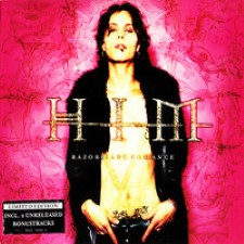 Descargar Him – Razorblade Romance (Limited Edition) [1999] MEGA