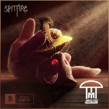 Descargar Infected Mushroom - Spitfire [2017] MEGA