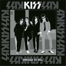 Descargar Kiss – Dressed To Kill [1975] MEGA