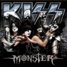 Descargar Kiss – Monster [2012] MEGA