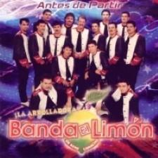 Descargar La Arrolladora Banda Limon – Antes De Partir [1998] MEGA