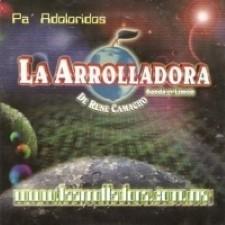 Descargar La Arrolladora Banda Limon – Pa' adoloridos [2001] MEGA